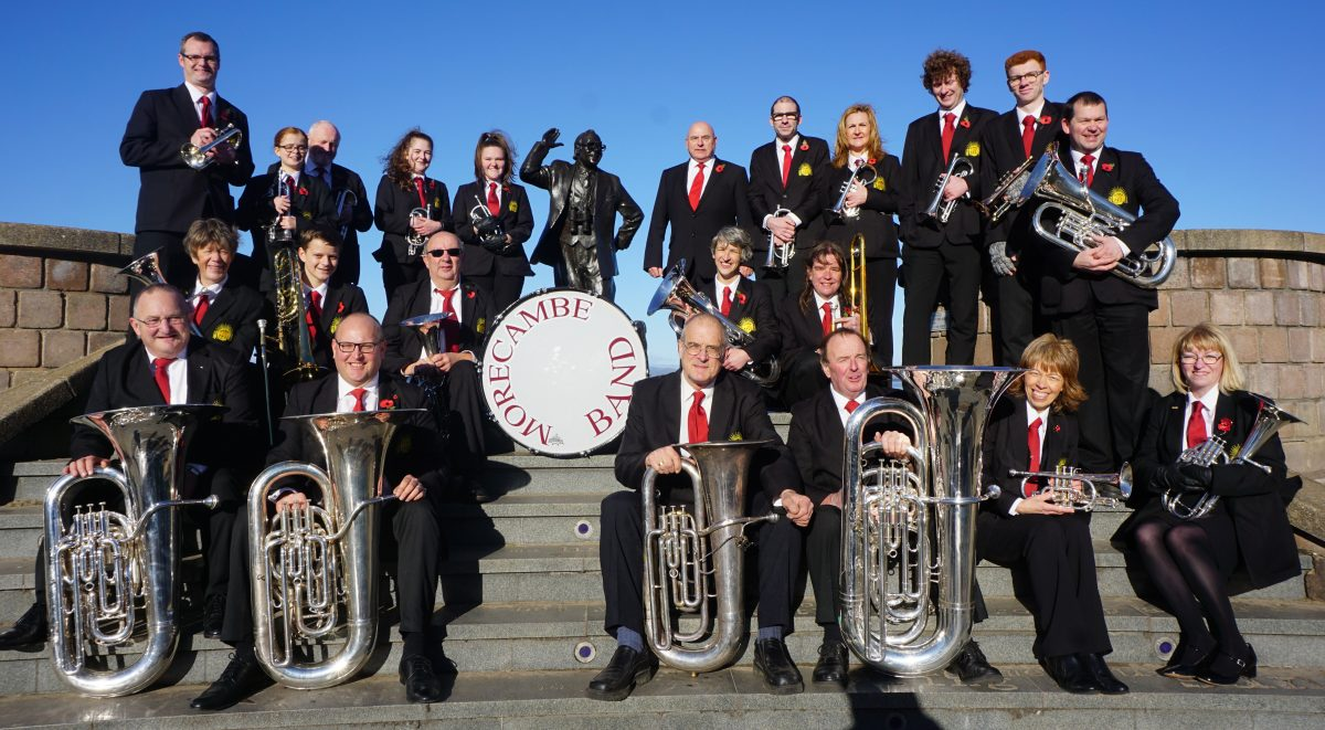 Morecambe Brass Band Association